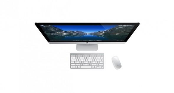 Nueva iMac ultra delgada fue presentada por Apple - nuevo-imac-2-590x315