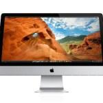 Nueva iMac ultra delgada fue presentada por Apple - nuevo-imac-ultra-delgado