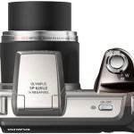 Olympus presenta la nueva cámara SP-620UZ con su Ultra Zoom - olympus-sp-620uz