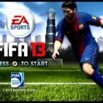 FIFA 13 para Wii es casi igual a la versión del año pasado, lo mismo sucede en PS Vita - portada-fifa13