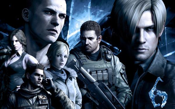Resident Evil 6 recibe duras críticas de sitios especializados - residentevil6