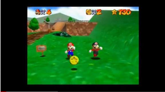 Juego editado por fan de Super Mario 64 ahora nos permite