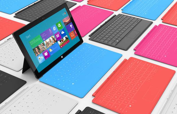Microsoft da a conocer la lista de dispositivos y accesorios compatibles con Windows RT - surface-rt1