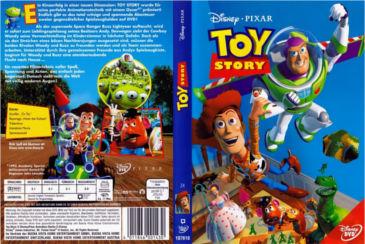 toy story Breve Historia de Walt Disney Company