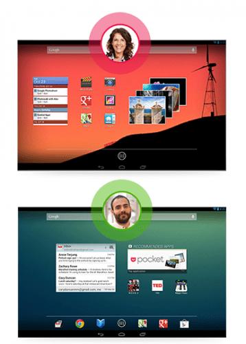 """Android 4.2 """"Jelly Bean"""" fue presentado ¿Qué trae de nuevo? - users-android"""