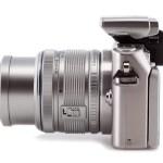 Olympus presenta su nueva cámara PEN E-PL3 en México - 266455-olympus-pen-e-pl3-right