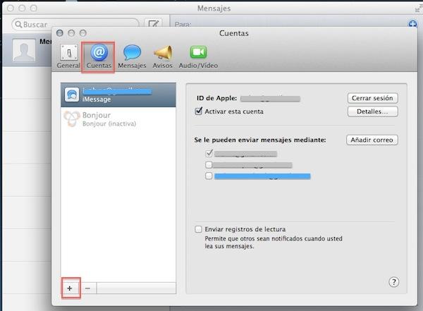 Cómo configurar Facebook Chat en iMessage - Configurar-facebook-chat-imessage-2