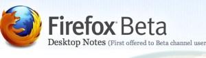 Mozilla publica Firefox 18 en fase beta