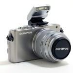 Olympus presenta su nueva cámara PEN E-PL3 en México - IMG_5806