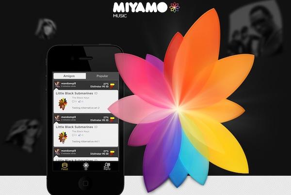 Descubre la música que más escuchas con Miyamo - Miyamo-music