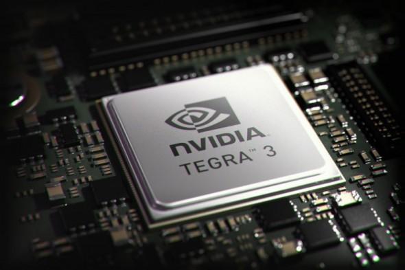 NVIDIA logra récords en su informe trimestral gracias a las ventas de sus chips Tegra 3 - NVIDIA-tegra-3-590x393