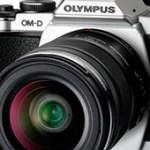 Olympus presenta en México su nueva cámara E-M5 de la línea OM-D - Olympus-O-M5