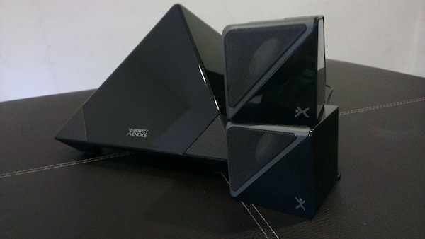 Perfect Choice 3D Sound System 2.1 [Reseña]