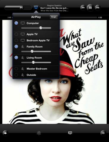Remote para iOS se actualiza a la versión 3.0 - Remote-ios-2