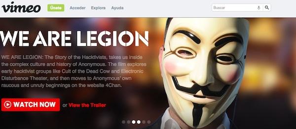Vimeo estrena su nueva sección dedicada a las películas - Vimeo-seccion-peliculas