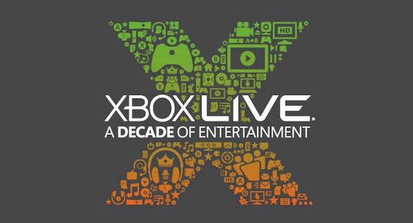 Xbox Live cumple 10 años - Xbox-Live-10th