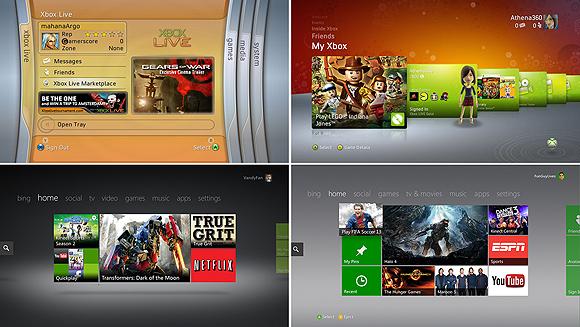 Xbox Live cumple 10 años - Xbox-Live
