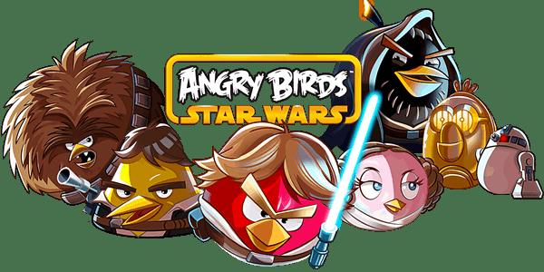 Angry Birds Star Wars, el juego más descargado en apenas 2.5 horas después de su lanzamiento - angry-birds-star-wars-descargar1