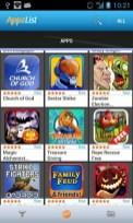 Apps para Android, descúbrelas con Appzlist - appzlists