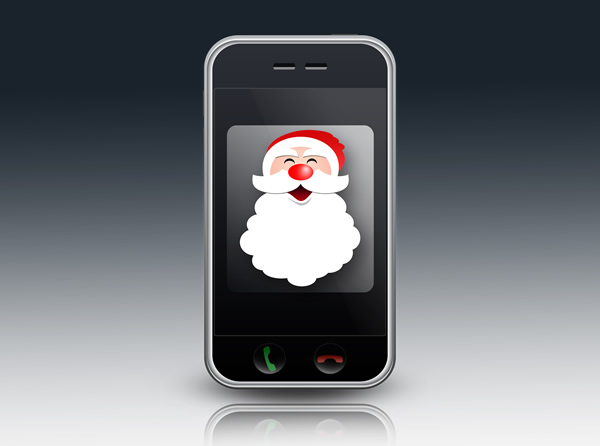 ¿A qué edad deben tener un celular los niños? - celulares-navidad-ninos