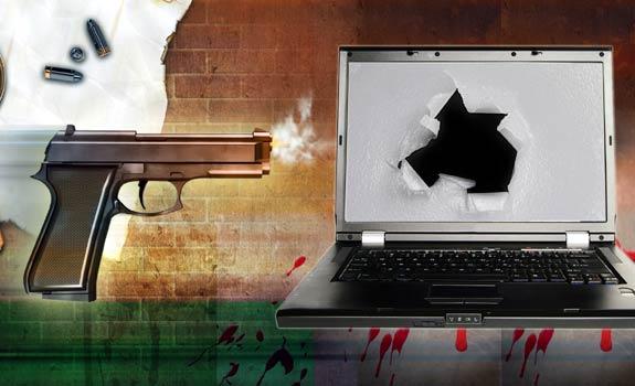 Inestabilidad económica y ciber amenazas: Las dos principales amenazas contra las compañías - ciber-amenazas