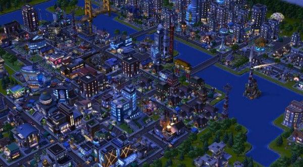 Zynga ha anunciado el lanzamiento de CityVille 2 en 3D - cityville-2-ahora-disponible