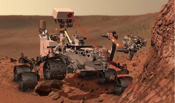La NASA advierte que el descubrimiento hecho por Curiosity no es tan impresionante, simplemente es interesante - descubrimiento-hecho-en-marte-por-curiosity