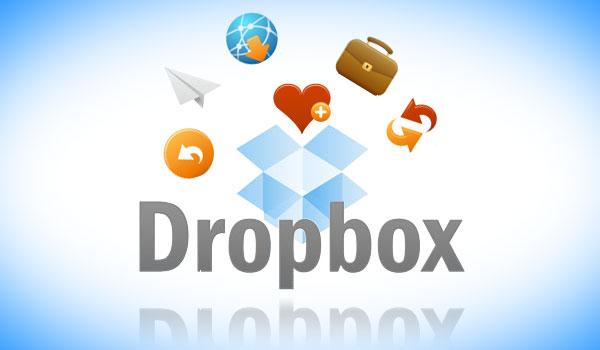 dropbox Dropbox llega a los 100 millones de usuarios