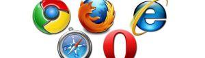 Según Kaspersky el 23% de los usuarios no tienen el navegador actualizado