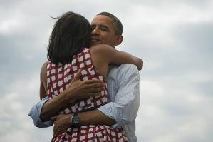 """La fotografía de la victoria de Obama es la foto con mas """"likes"""" en Facebook"""