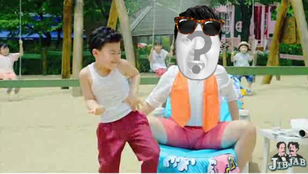gangnam jib jab Regresan las postales navideñas de JibJab y ahora incluyen Gangnam Style