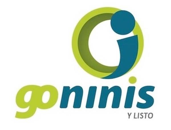 Consigue quien te ayude en tus labores con Goninis.com - goninis-logo