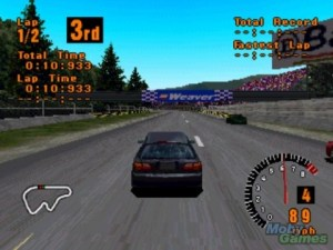 Gran Turismo ha vendido 67 millones desde su primer título