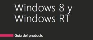 Guía de Windows 8 y otros libros de windows 8 gratis que pueden servirte