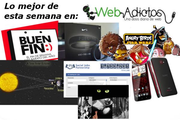 El Buen Fin llega a México, social jobs de facebook, primer teléfono con pantalla fullHD y mucho más [Resumen semanal] - lo-mejor-de-esta-semana-webadictos-8
