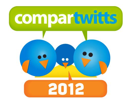 Compartwitts 2012, ¡todos podemos ayudar! - logo-Compartwitts-2012