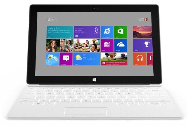Microsoft Surface Pro ya tiene precio en Alemania y se puede pre-ordenar - microsoft-surface