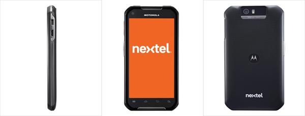 Nextel y Motorola presentan en México el Motorola IRONROCK - motorola-ironrock-1