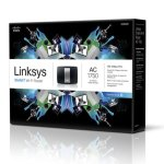 Router Linksys Smart Wi-Fi AC 1750 HD Video Pro es presentado por CISCO - router-linksys-EA6500