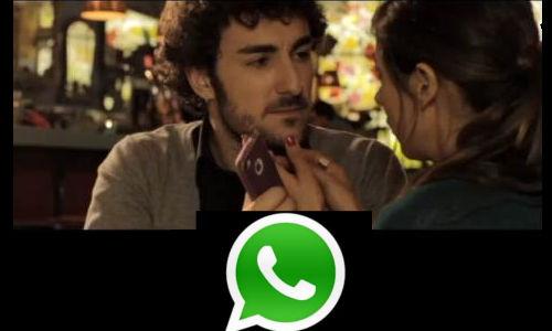 Expertos afirman que el WhatsApp causa desinterés por la vida real convirtiéndose en adicción - whatsapp-causa-desinteres-por-la-vida
