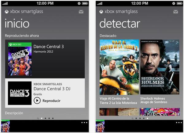Xbox SmartGlass ya está disponible para iOS - xbox-smartglass