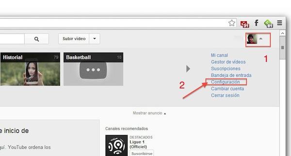 Cómo cambiar el nombre de usuario de Youtube por el de Google Plus - Cambiar-nombre-de-usuario-youtube-1
