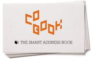 Cobook, una genial agenda alternativa para iOS