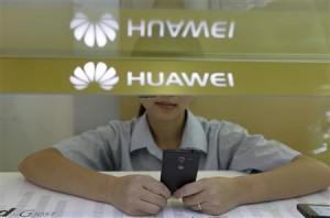 Huawei y Skycom acusados de vender tecnología a Irán - Reuters-Huawei-300x198