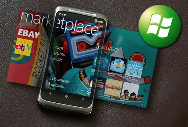 Telcel ahora permite comprar aplicaciones del Marketplace de Windows Phone con saldo de tu Amigo Kit - Windows-Phone-.Marketplace