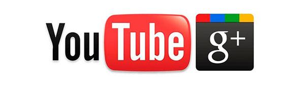 Cómo cambiar el nombre de usuario de Youtube por el de Google Plus - Youtube-Google-Plus