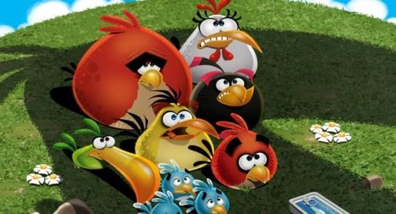 Angry Birds: La Película se estrenará en el 2016 - angry-birds-la-pelicula