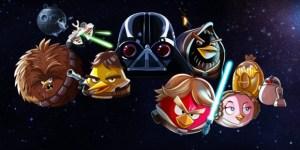 Angry Birds Star Wars ya puede jugarse desde Facebook