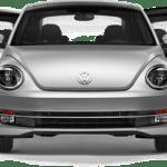 Volkswagen Beetle Edición Xbox es presentado en México - autos