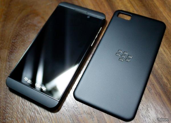 Se filtra el BlackBerry L-Series, uno de los nuevos dispositivos de RIM para 2013 - blackberry-10-l-series